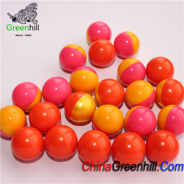 Chinese Paintballs Factory