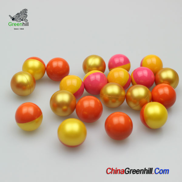 Good Quality Paintballs