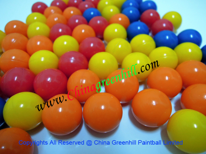 Chinese paintball company and supplier