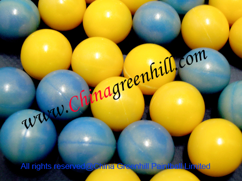 Bright Colorful Paintballs For Sale
