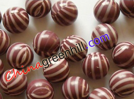 Stripe Shell Competition Paintballs