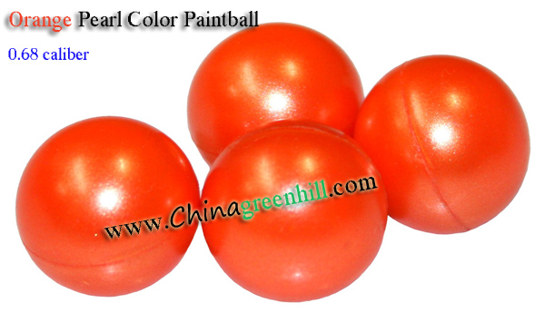 Quality Paintballs Supply with Low Price
